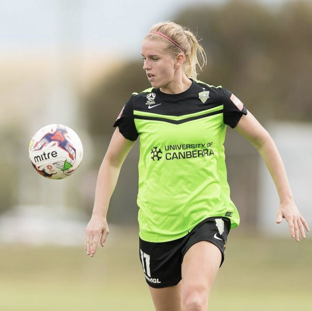 2018 Canberra United Supporters Tour